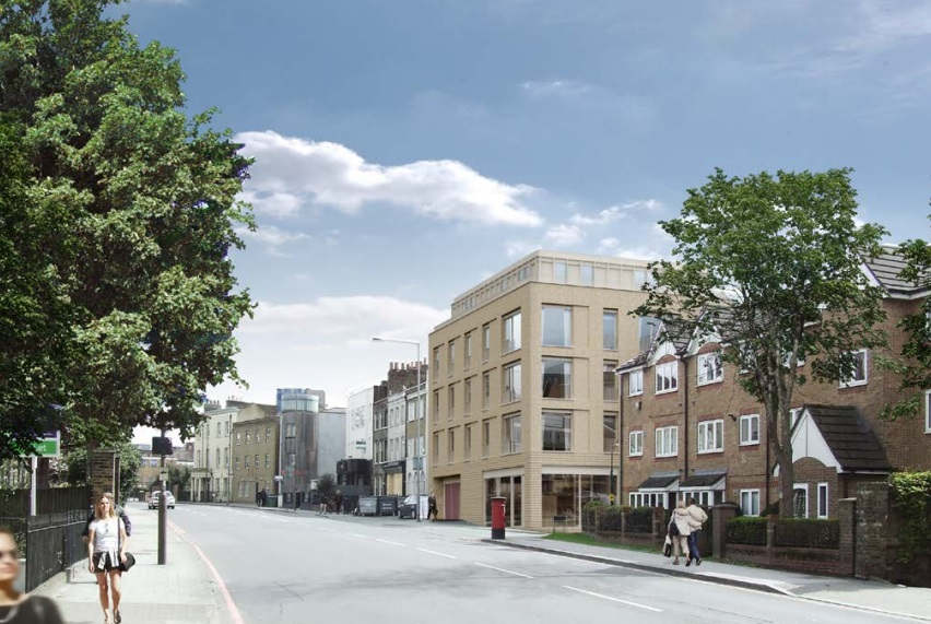 Another Greenwich planning failure on 27-home development