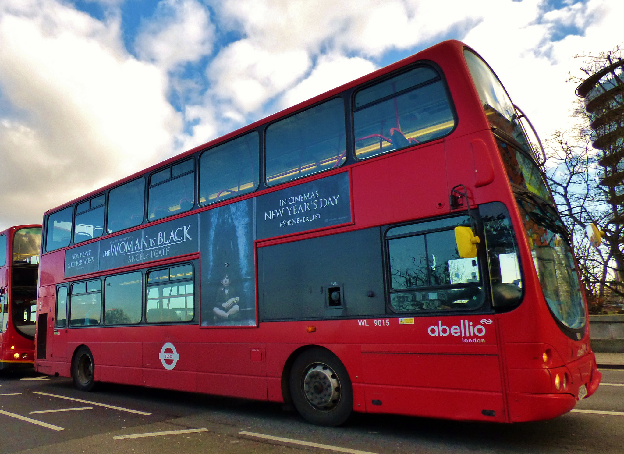 New bus route 335 between Kidbrooke and North Greenwich begins in October