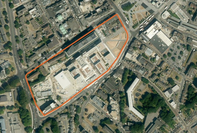 Revealed: Greenwich Council spent £124,054 on Woolwich Masterplan before scrapping it