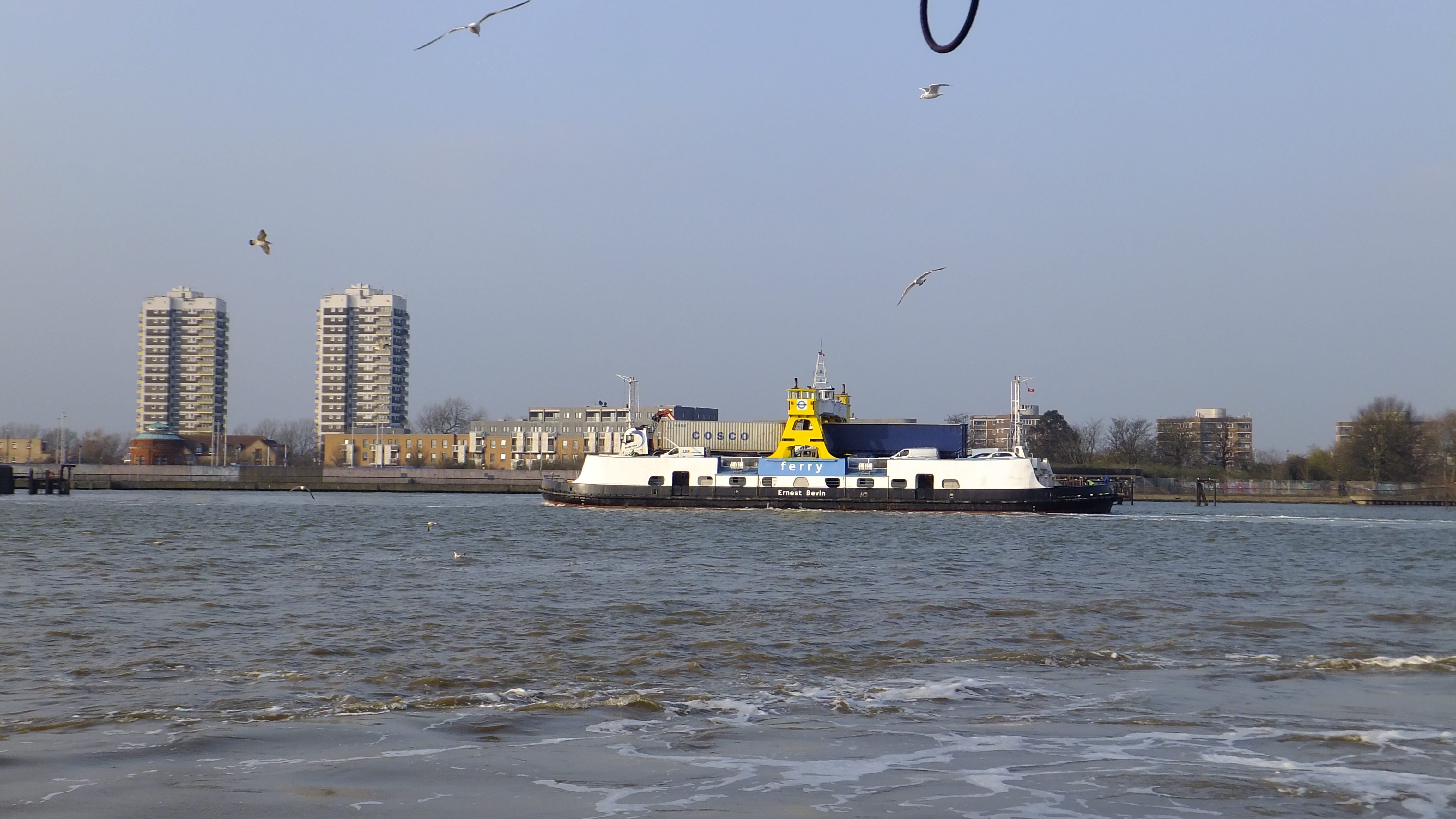 Goodbye Woolwich Free Ferry? A further look into Silvertown Tunnel plans