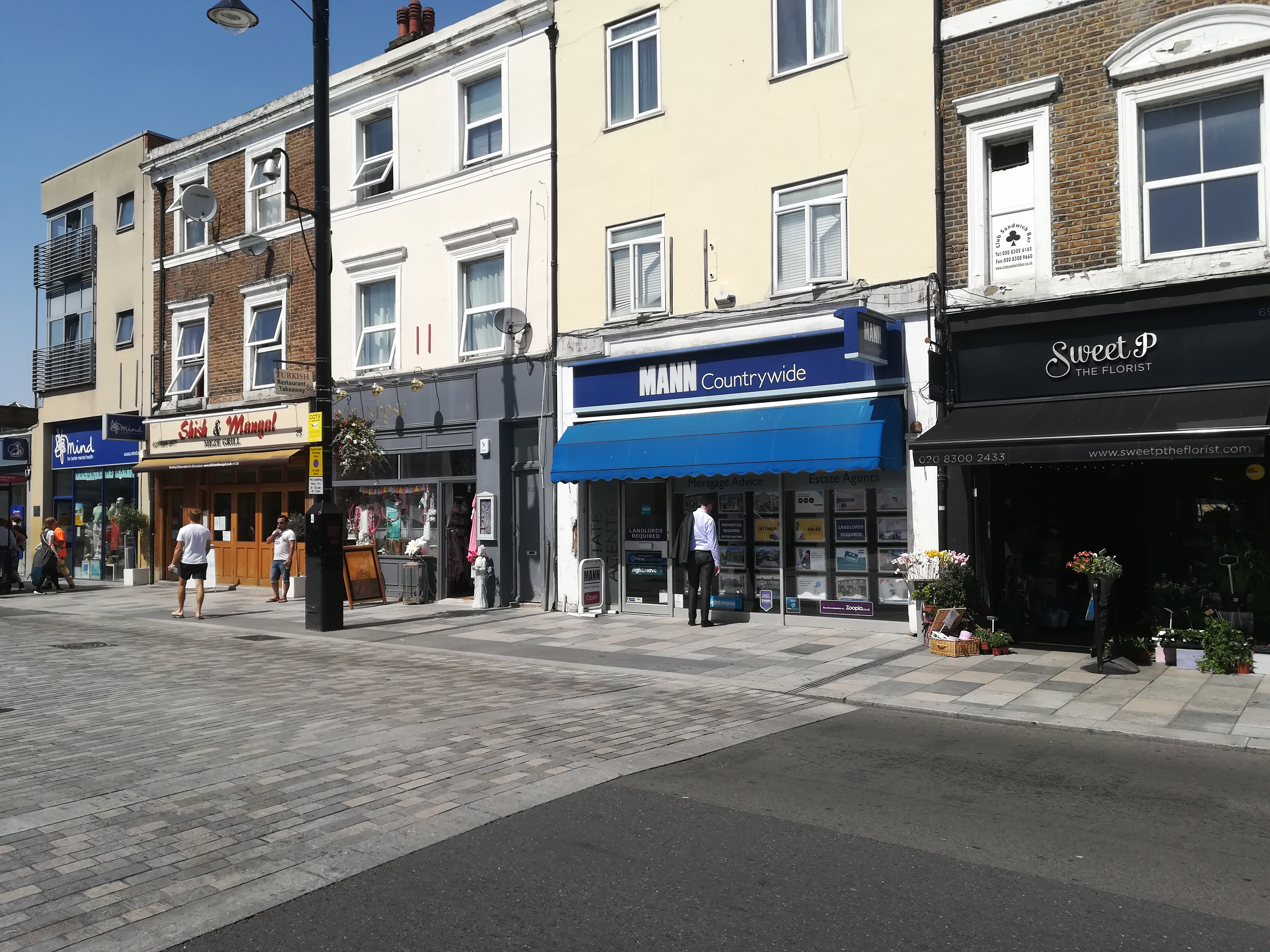 One of SE London's biggest estate agent groups in big trouble
