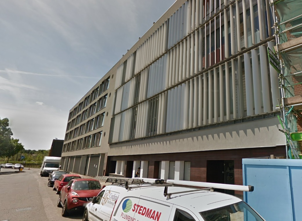 Deptford office block to be turned into flats under new plan