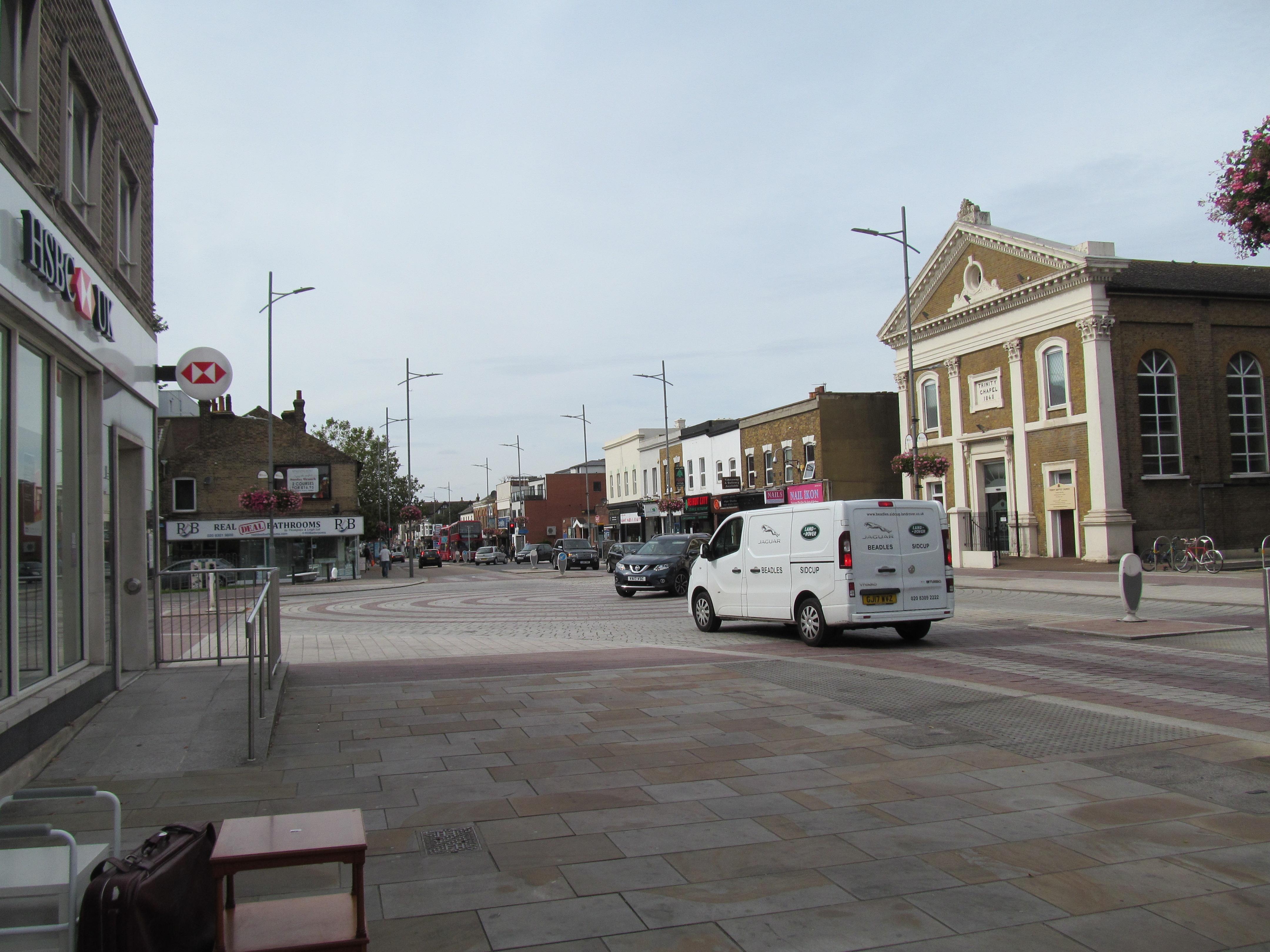 Bexley council given £700,000 to fix potholes