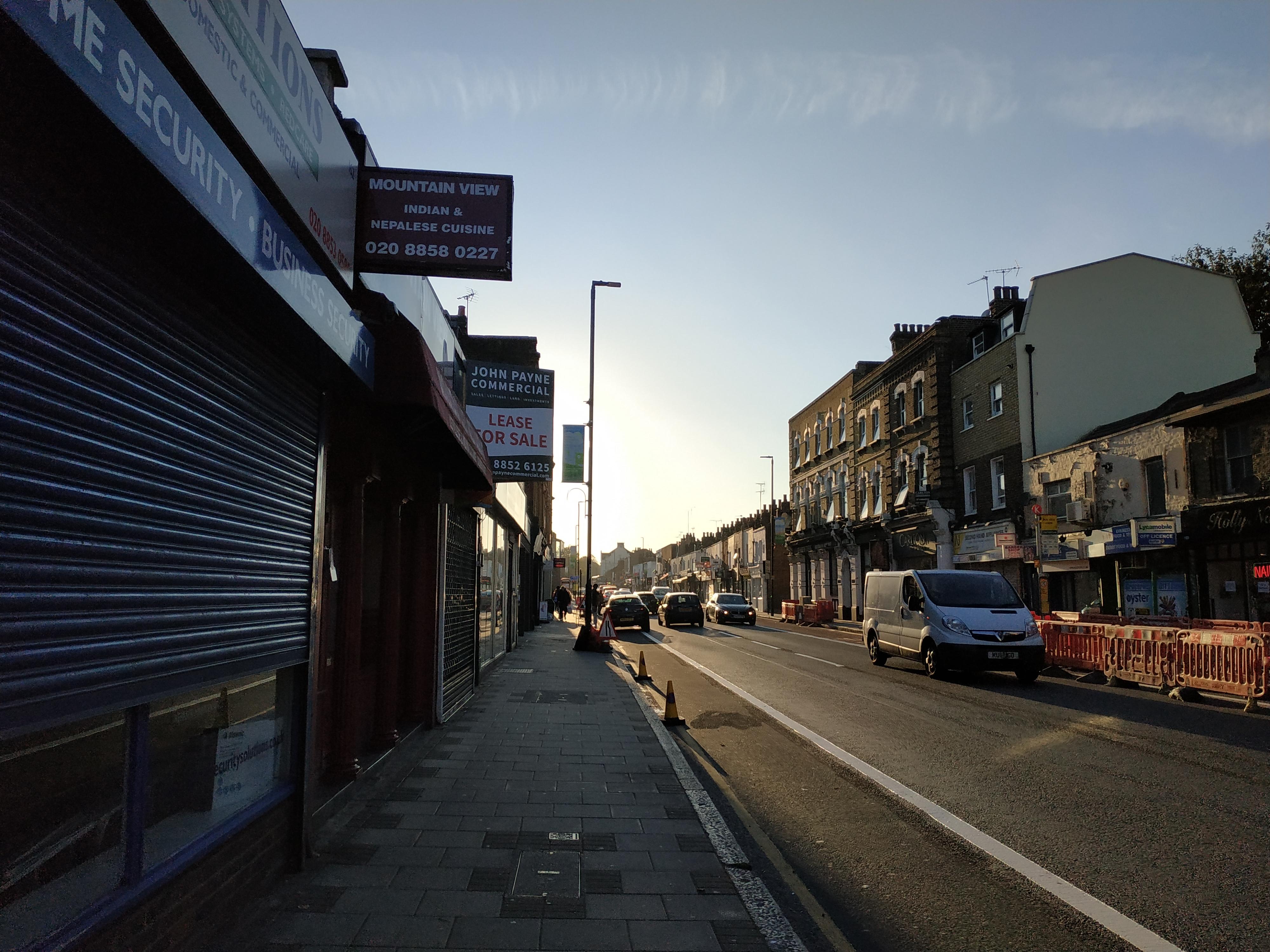 Cycling growth in Greenwich borough falls way behind target