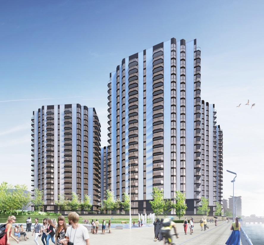 tower hamlets housing application form