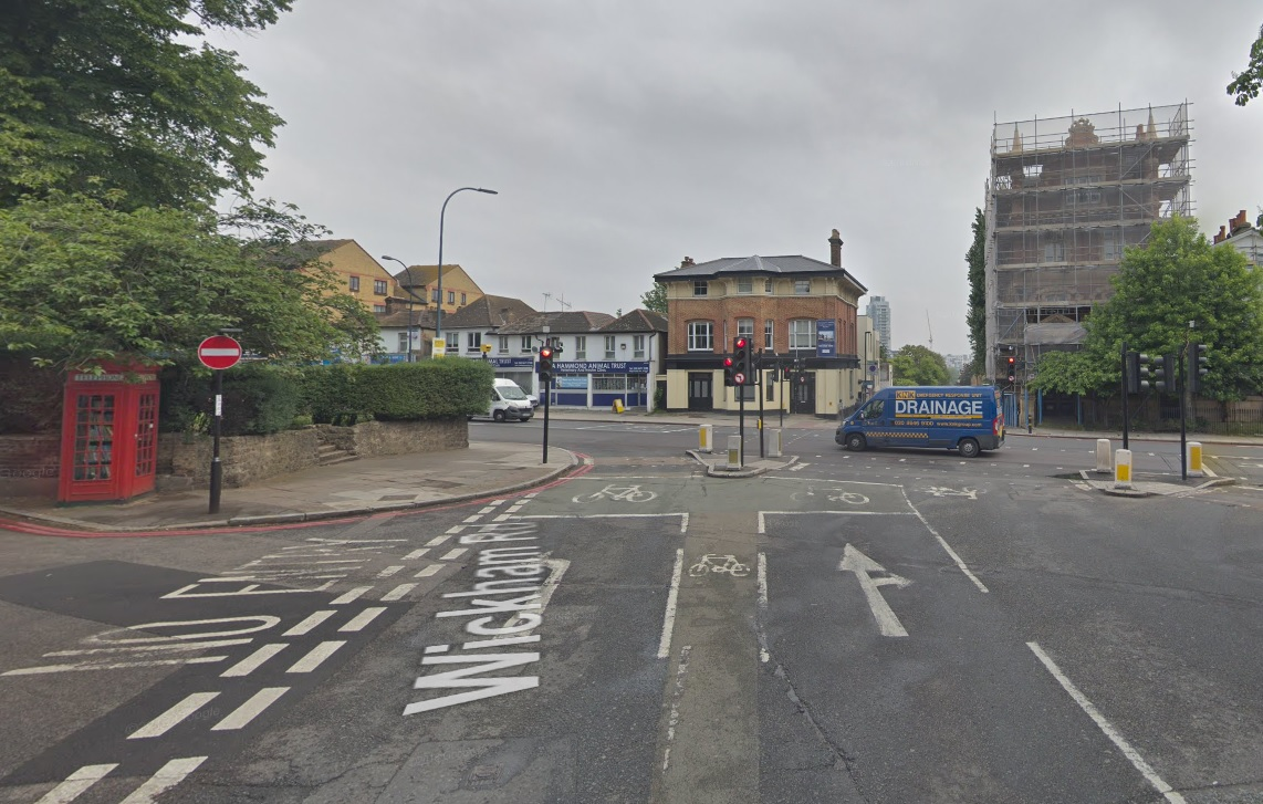 Man found dead in Brockley