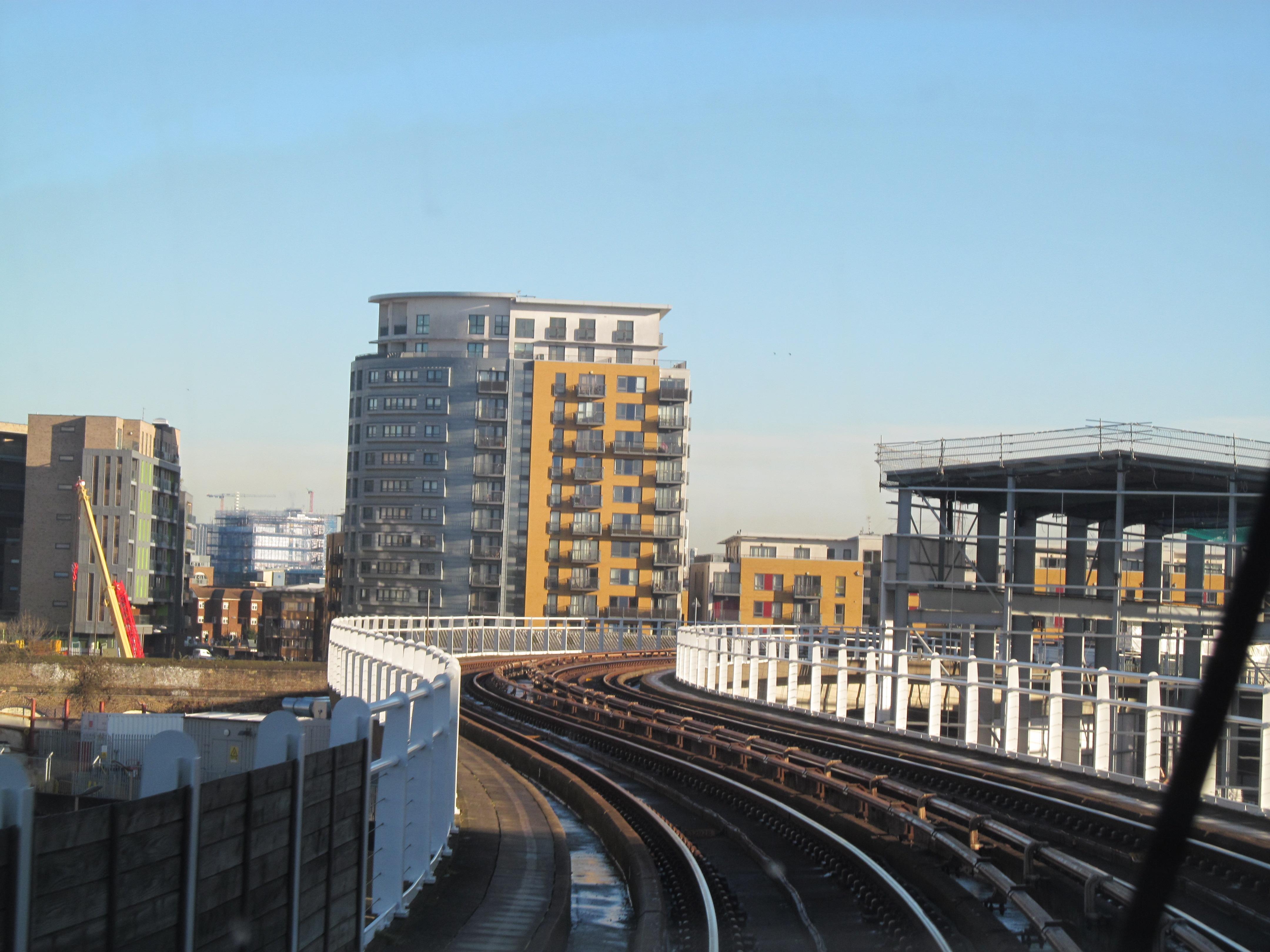 Decent public transport passenger growth continues in latest figures