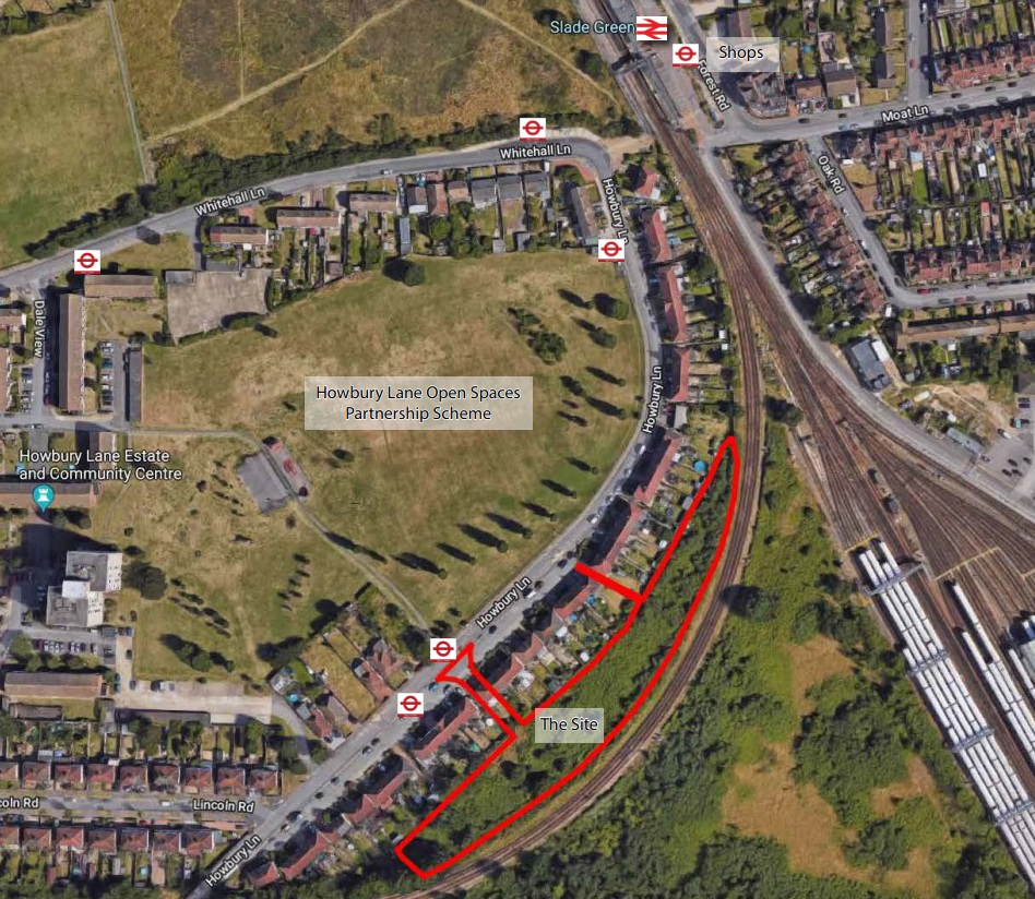 Affordable Appartments: Former Sidcup Leisure Site To See New Homes And Gym