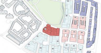 Work to begin on new Greenwich Millennium Village homes, cafe and nursery