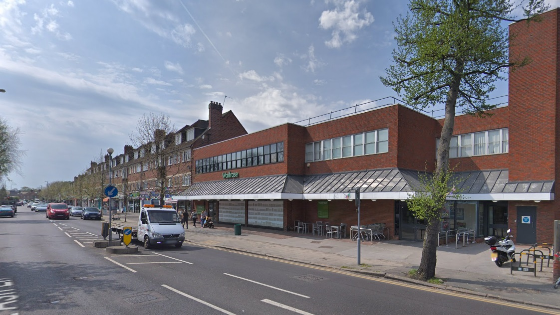 Waitrose sell Bromley store to Lidl