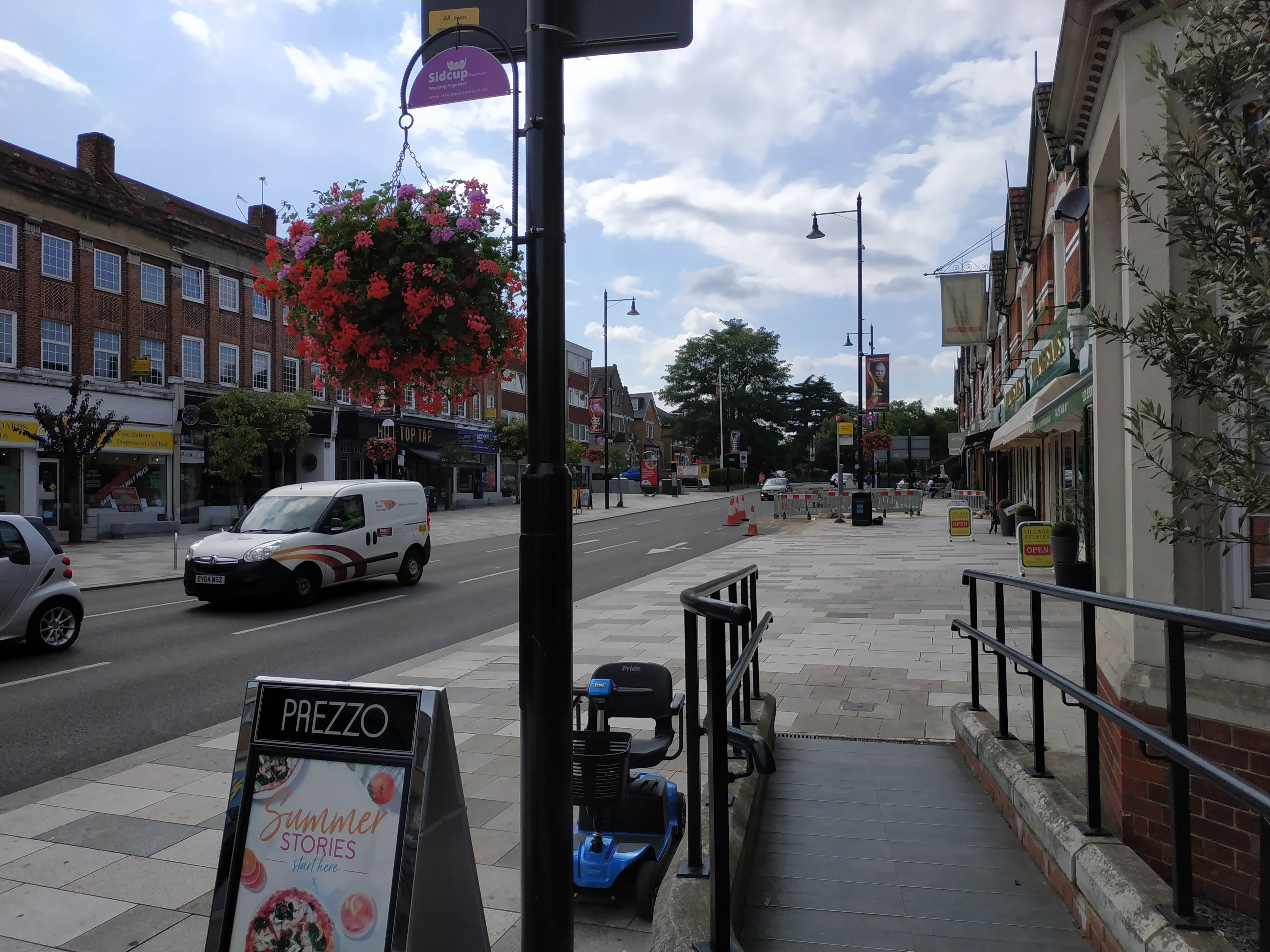 Pizza Express In Trouble What Fate For The New Eltham