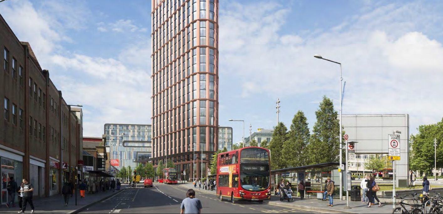 Developer appeals to Government to build Woolwich Tesco tower