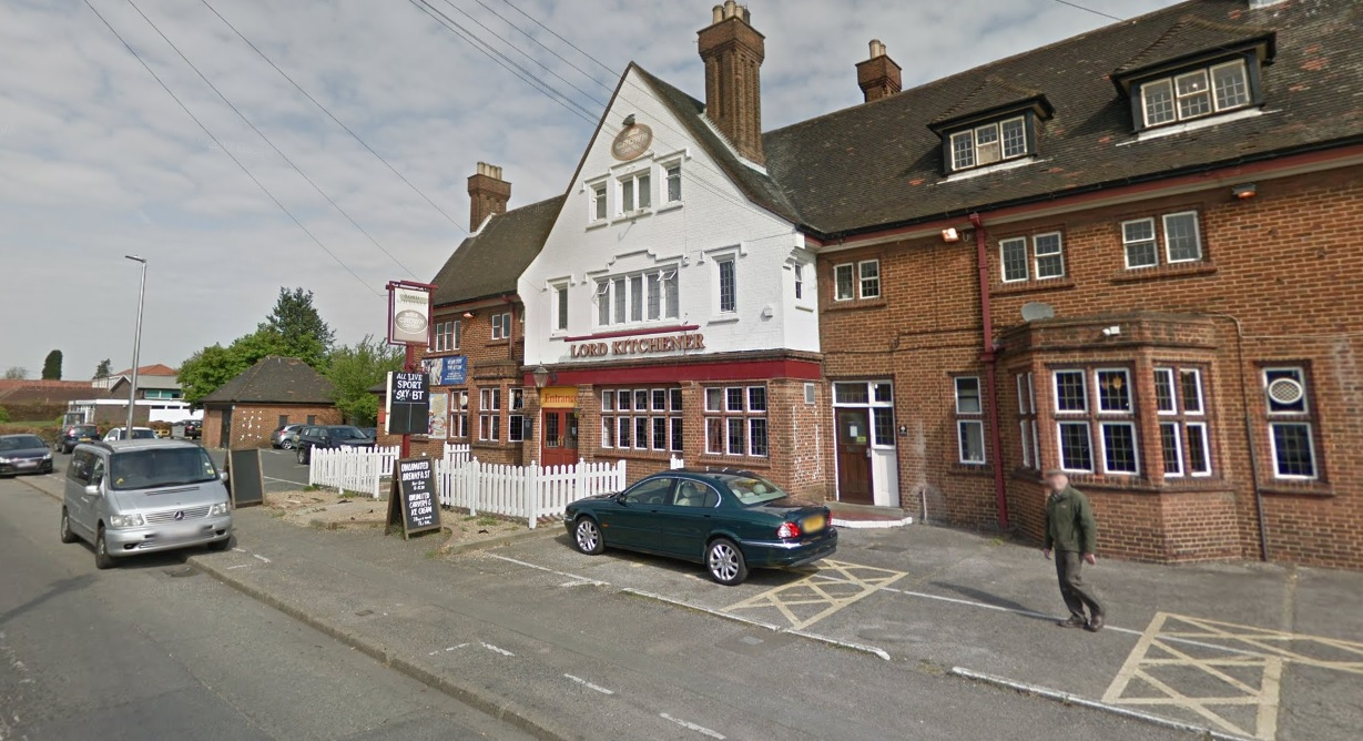 Welling pub Lord Kitchener to be replaced by co-op and 19 flats if plans approved