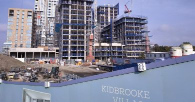 Developer millions to Greenwich: Changes coming but sufficient given borough last in London?