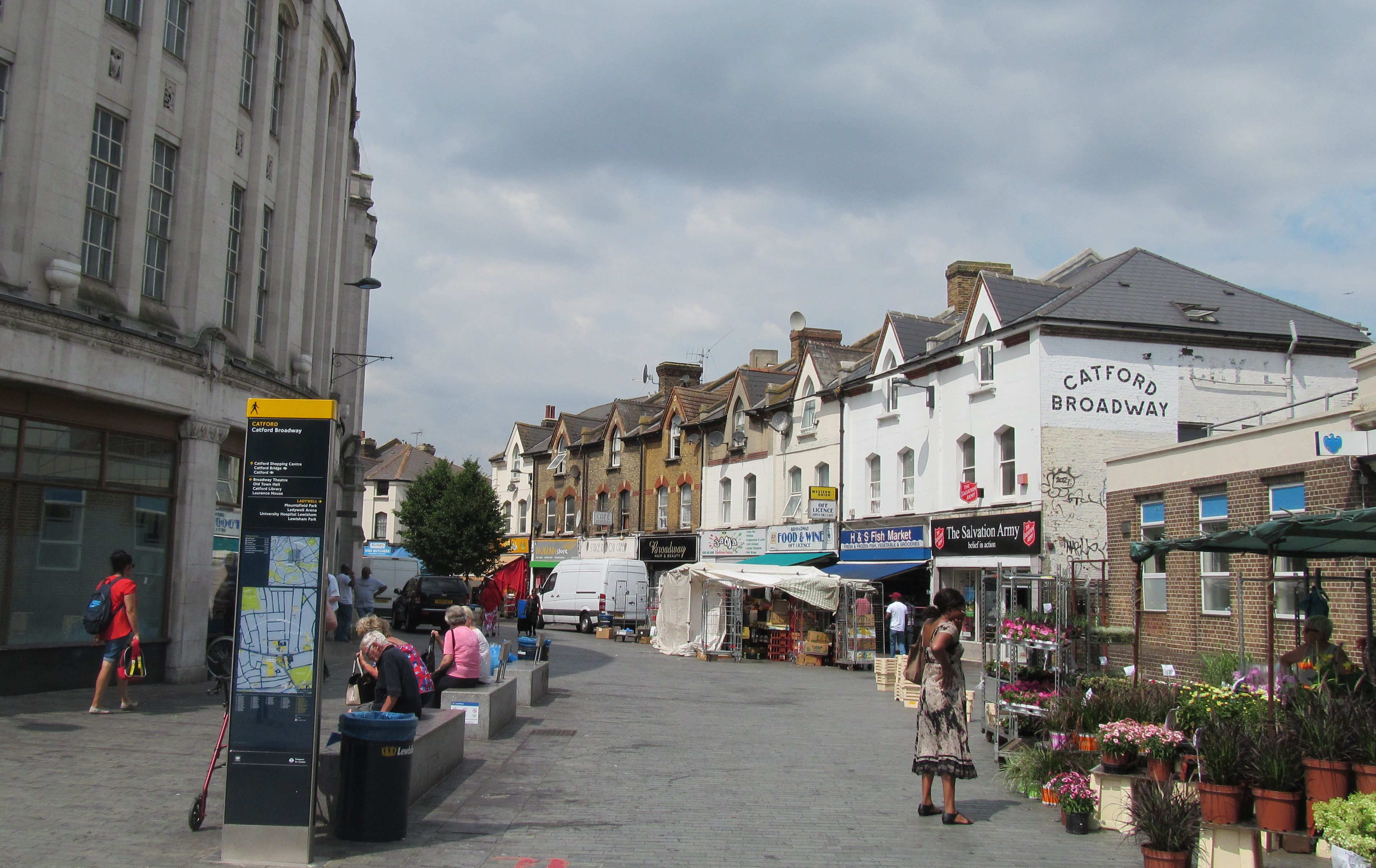 Shop conversion to housing without planning permission now possible