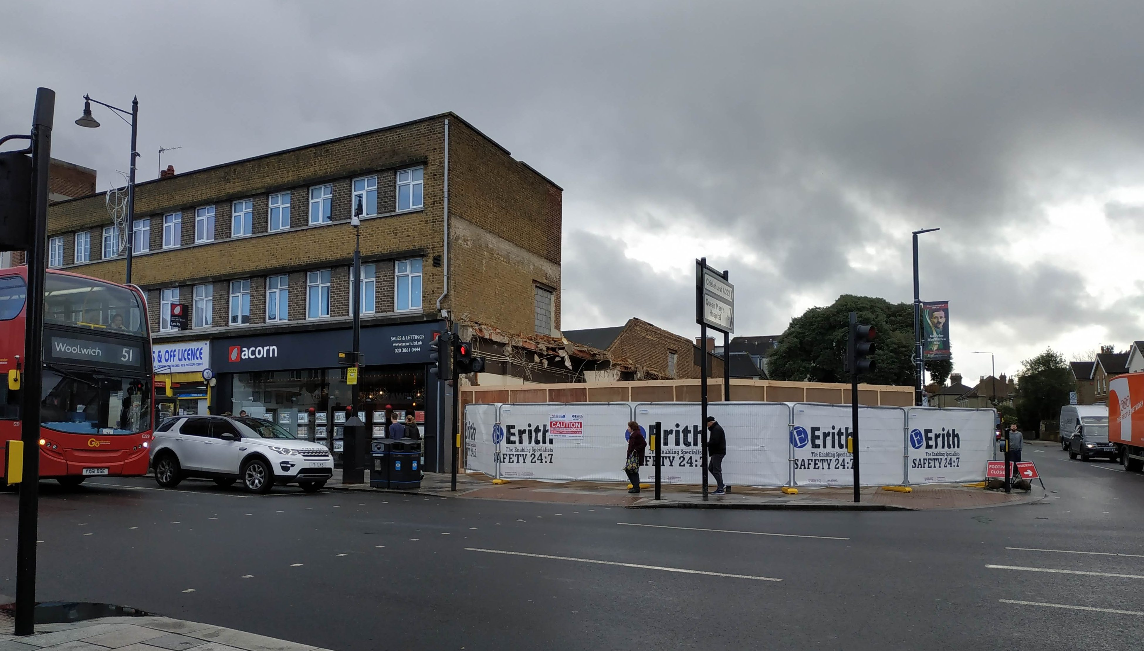 Sidcup cinema & library construction to commence January 2021