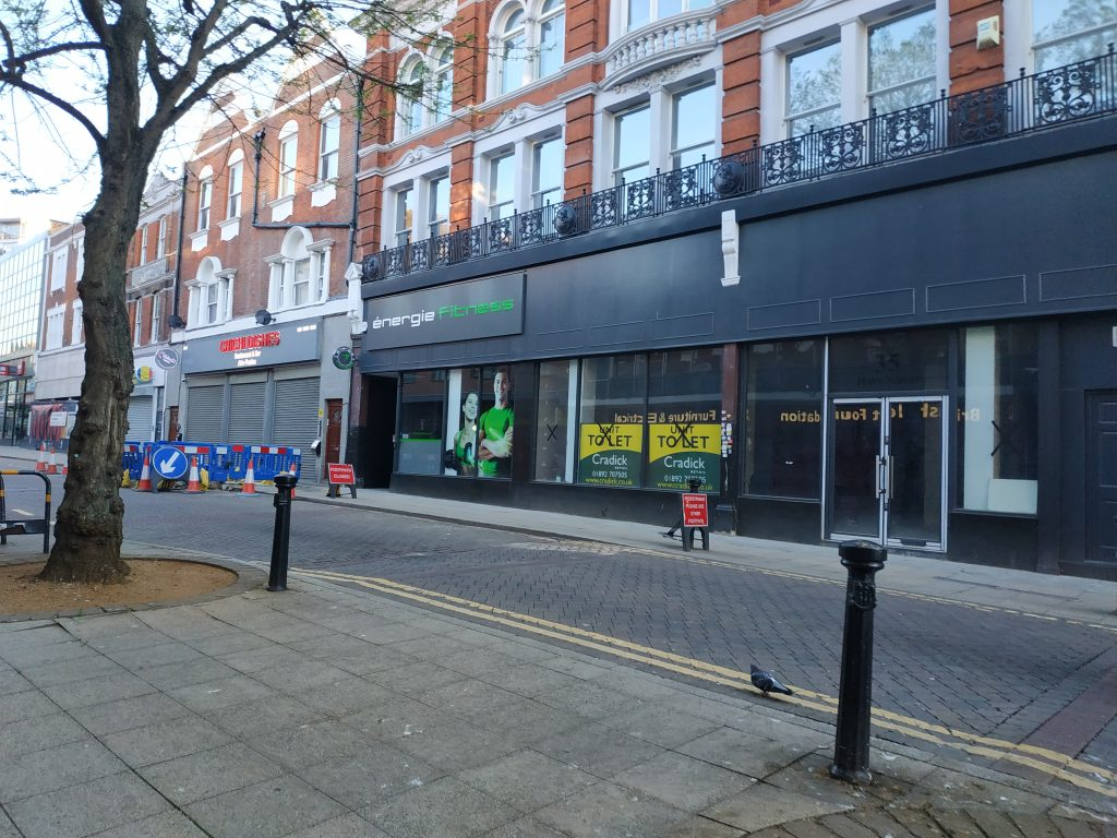Low-cost gym group Energie to open in Eltham