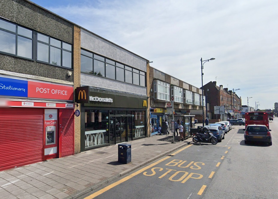 Welling to be just one of 15 McDonalds to reopen across UK