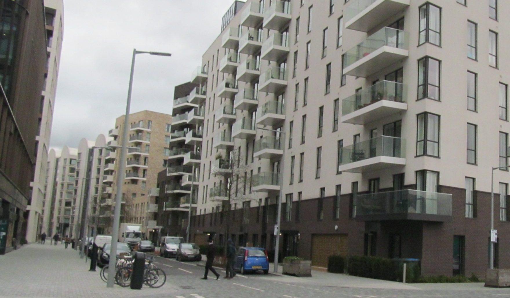 Four arrests after Greenwich stabbing victim dies