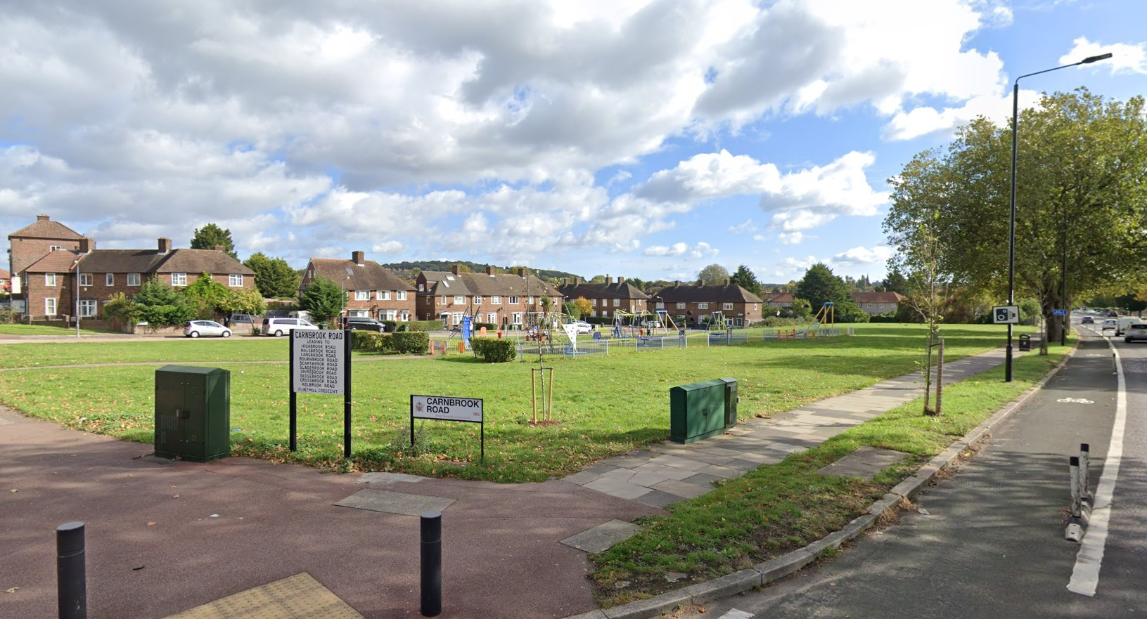 New council housing approved on Brook Estate in Kidbrooke-Eltham