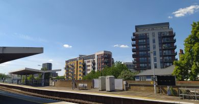 Southeastern's direct train to Margate, Ramsgate and Whitstable from Greenwich line is back