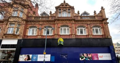 Supermarket seek to open at Woolwich's former Co-Operative HQ
