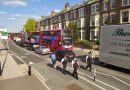Incident closes Woolwich Road in Greenwich