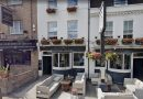 Two Greenwich pubs to be knocked together: Richard I and Greenwich Union plans in