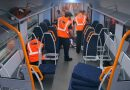 New Southeastern trains see internal investment despite being just 3 years old – while older trains neglected