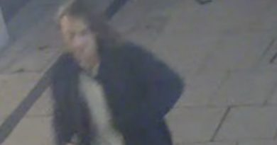 Appeal after graffiti appears on Royal Naval College and Greenwich town centre