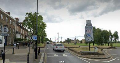 Appeal after Blackheath assault